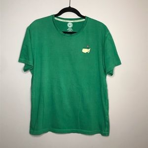 Masters 2014 golf tee size M